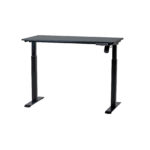 610803, EASYDESK ELITE, black